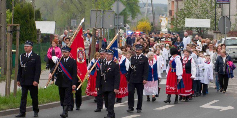 Kujawy świętują ze św. Michałem