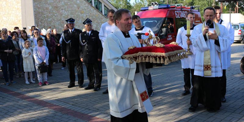 Wielkie świętowanie w Kaczkach Średnich
