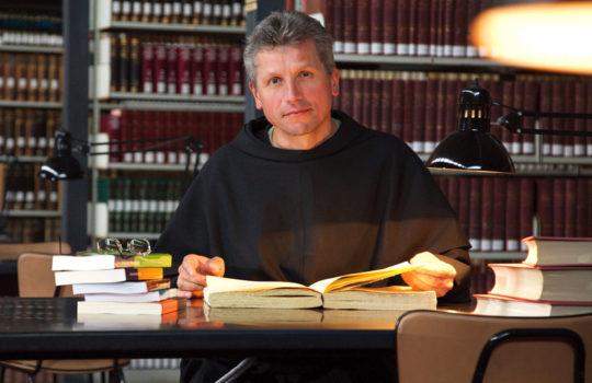 Fascynująca książka o św. Michale
