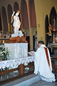 Boguszów Gorce - Parafia Zesłania Ducha Świętego