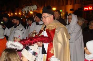 Krotoszyn - Parafia św. Piotra i św. Pawła