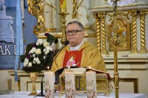 Luzino - Parafia św. Wawrzyńca